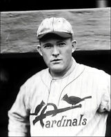 Rogers Hornsby Photo 8X10  St. Louis Cardinals 1925 B&W - Buy Any 2 Get 1 Free