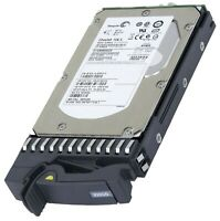"NetApp 300GB 3.5"" SAS 3GB/s 15K 16MB Server HDD Hard Drive X287A-R5"