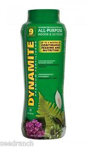 Dynamite 18-6-8 Slow Release All Purpose Fertilizer - 2 Lbs.