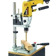 Power Tools Accessories Bench Drill Press Stand Clamp Base Frame Electric Drills