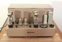 Vintage Marantz Model 8B Tube Stereo Amplifier - Made in New York - 7 10B 9 Era