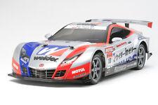 Tamiya 58487 1/10 RC Car Kit TT01E Weider Honda HSV-010 GT-500 L.Duval w/ESC+LED