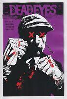 DEAD EYES #2 IMAGE comics NM 2019 Gerry Duggan