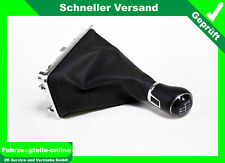 VW Golf VII Sportsvan Am1 Commutation Sac de Levier Vitesse 6 Rayon 517711113C