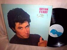 BRYAN FERRY (ROXY MUSIC)-THESE FOOLISH THINGS-ISLAND ILPS 9249 UK A1 B1 NM/VG LP