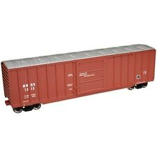 Atlas 20001345 HO 50' Berwick Box BNSF 725561 New Free Shipping