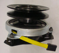 pto clutch for big dog 601326k w wire harness repair. Black Bedroom Furniture Sets. Home Design Ideas