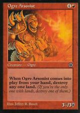Ogre Arsonist | NM | Portal Second Age | Magic MTG
