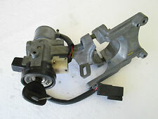 89 Mitsubishi Galant Ignition Switch With Key OEM