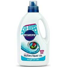 Ecozone Non Bio Liquid Laundry Detergent 1.5 Litre