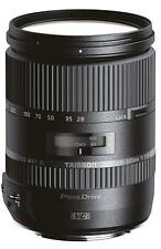 TAMRON A010N Zoom Lens 28-300mm F3.5-6.3 Di VC PZD for Nikon Full Size EMS W/T