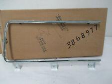Mopar NOS 1978-79 Dodge Magnum XE, Left Hand Head Lamp Opening Molding 3868977
