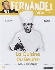 DVD *** LA CUISINE AU BEURRE *** avec Fernandel, Bourvil  ( neuf sous blister )
