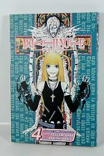 Death Note (Manga) Vol. 04 - BRAND NEW