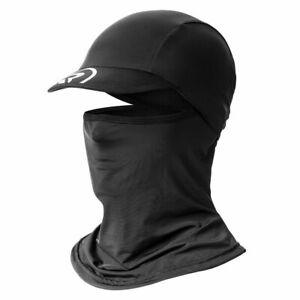 ROCKBROS Summer Winter Sport Ice Silk Neck Warmer Scarf Headband Face Mask Cap