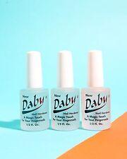 3 Daby Nail Strengthen Treatment Hardener Nail Care Salon Beauty Supply