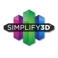 Simplify3D 3D-Druck Slicing Software