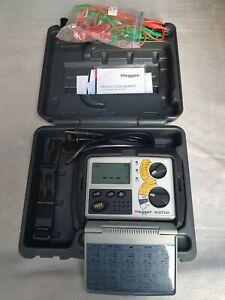 Megger RCDT320 RCD Tester