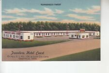 Traverers Hotel Court Maryville TN