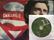 Smallville - Season 2, Disc 5 REPLACEMENT DISC (not full season)