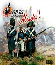 Oniria Miniatures - ONI-NPV3 Merde!
