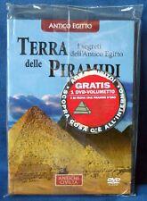 TERRA DELLE PIRAMIDI - DVD n.02788 SIGILLATO