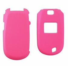 NEW Muvit Snap On Case for LG Revere 2 - Pink