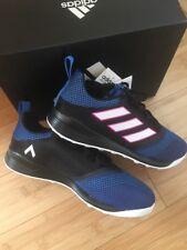Adidas Ace Tango 17.2 TR Football Boots Trainers Size 6 Adults BNIB Black Blue