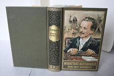 Karl May Bamberg Radebeul - Winnetous Blutsbruder - Karl May Biografie