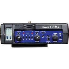 Beachtek DXA-SLR Ultra Active Xlr Audio Adapter For  Microphones & DSLR Cameras
