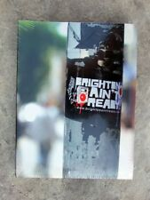 Nip Brighton Ain't Ready Bmx Bicycle - 2 Dvd Videos
