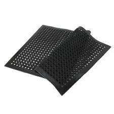 Multi-functional  Drainage Rubber Non-slip Bar Kitchen Mat Carpet Anti-fatigue