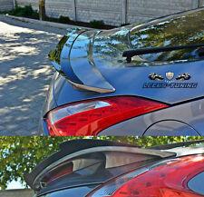 Nissan 370Z Heckspoiler Spoiler Ansatz Dachspoiler schwarz glänzend mit ABE