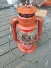 Vintage Dietz Comet Lantern