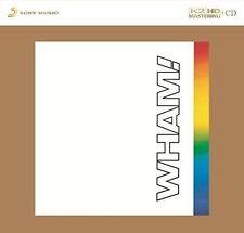 Wham! K2HD Music CDs & DVDs