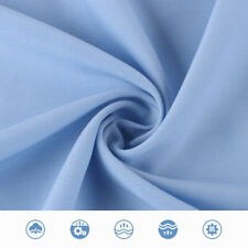 Ice Silk Cooling DIY Craft Fabric Patchwork Quilting Sewing Cloth Scrapbooking