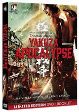 Yakuza Apocalypse (Limited) (Dvd + Booklet) MIDNIGHT FACTORY
