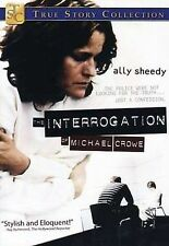 The Interrogation of Michael Crowe - Ally Sheedy (DVD, 2006)