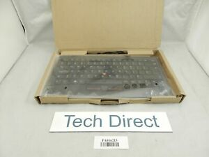 Lenovo Compact Bluetooth Keyboard w/ TrackPoint French Canadian 4Y40V98149