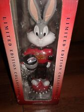 BUGS BUNNY LIMITED EDITION BUGS BUNNY MONTE CARLO 400  NEW IN BOX