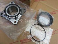 2x Oem Front Wheel Hub Bearing LEXUS 2001-2005 IS2000  IS300 I90363-32035 OEM