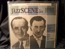 London Jazz Scene-The 30´s: Ambrose/Lew Stone