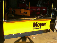 MEYER SNOW PLOW  SETUP CHEVY 1973-07 EZY CLASSIC ST-7.6