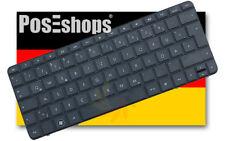 Deutsche QWERTZ Tastatur für HP MINI 1103 1103530NR Mini 210-3000 Serie DE Neu