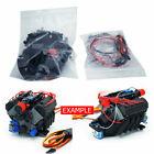 DarkDragonWing 1/10 RC OHV V8 H FI RD Engine Kit