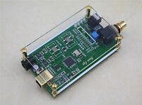 XMOS XU208 Asynchronous USB coaxial fiber output IIS DSD256 spdif dop64