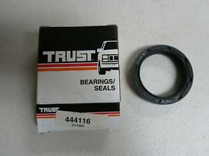 Trust 444116 Wheel Seal (2 Pcs) fits Datsun, Nissan 1982-1986