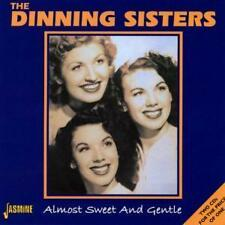 Almost Sweet And Gentle von The Dinning Sisters (2001)