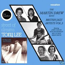 Martin Drew Band & Tony Lee Qt Brit Jazz Lee Lambert