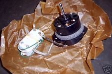 Land Rover Lightweight 24 volt heater motor new genuine BH2212 MTC3871